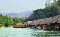 Квай: Река жизни и дорога смерти