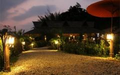Эко-курорт «I Ya Maenamkwai Resort»