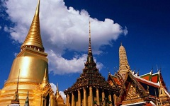 Представительства Таиланда за рубежом