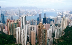 Гонконг - индивидуальный тур