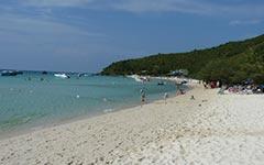 Коралловый остров - Ко Лан