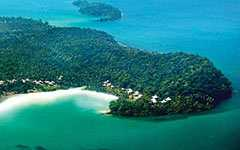 Острова Тао и Нанг Юань