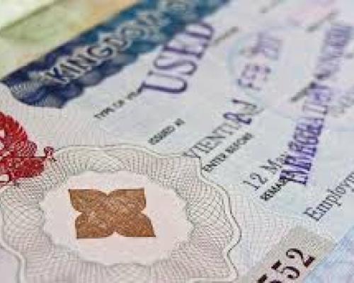 Повышение стоимости визы по прилету