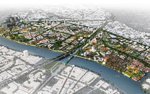 К 250-летию тайскую столицу ждёт серьёзная модернизация